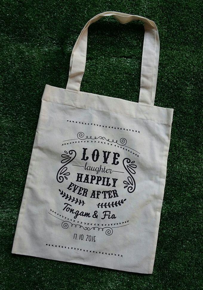Tote Bag desain